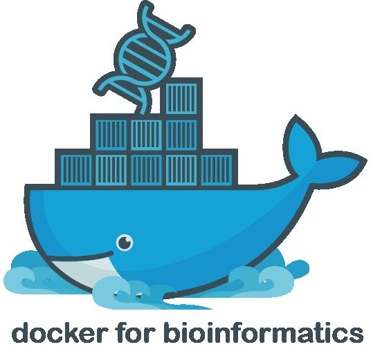 docker for bioinformatics
